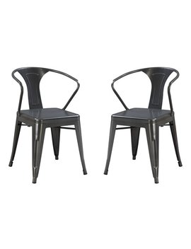 Williston Forge Dasilva Dining Chair & Reviews by Williston Forge