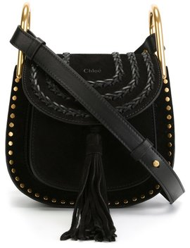 Hudson Shoulder Bag by Chloé