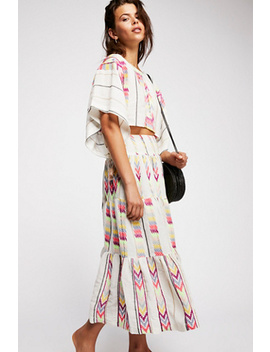 Don't Kill My Vibe Co Ord by Free People
