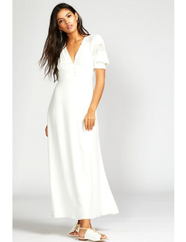 Topanga Gown by Free People