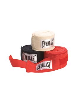 Everlast Boxing Hand Wraps (3 Pack) by Everlast