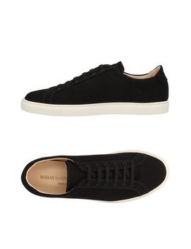 Sneakers by Common Projects