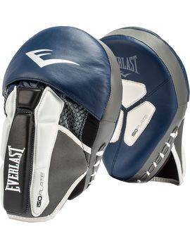 Everlast Prime Mantis Punch Mitts by Everlast