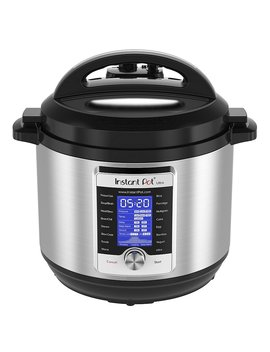 Ultra 10 In 1 Multi Use Programmable Pressure Cooker by Instant Pot