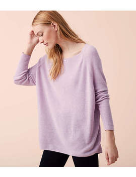 Lou &Amp; Grey Dolman Sweater Tunic by Loft