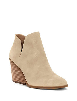 Lezzlee Bootie by Lucky Brand
