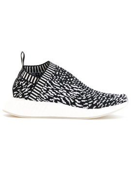 Adidas Originals Nmd Cs2 Primeknit Sneakers by Adidas