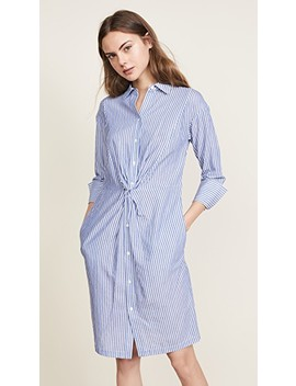 Classic Shirtdress by Vince
