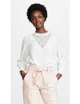 Lary Blouse by Suncoo