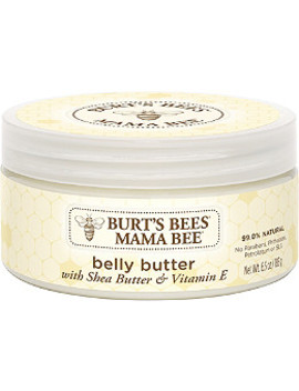 Online Only Mama Bee Belly Butter by Burt's Bees