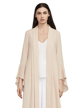 Dina Robe Jacket by Bcbgmaxazria