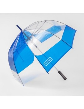 Hunter For Target Bubble Umbrella   Blue by Hunter For Target