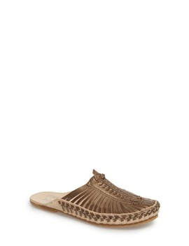 Morocco Woven Mule by Matisse