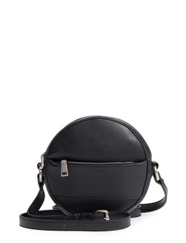 Faux Leather Canteen Crossbody Bag by Bp.