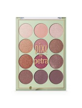 Eye Reflections Shadow Palette by Pixi
