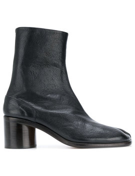 Tabi Toe Boots by Maison Margiela