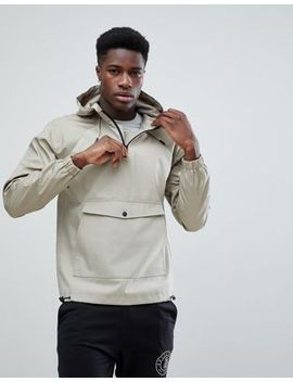 Only & Sons Overhead Anorak by Only & Sons