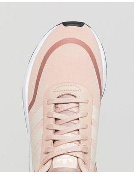 Adidas Originals N 5923 Runner Sneakers In Pink by Adidas