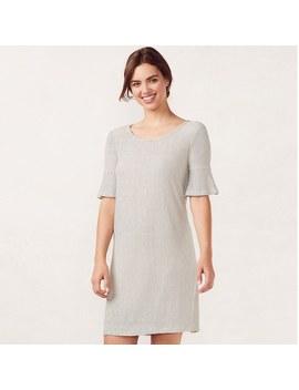 Women's Lc Lauren Conrad Swing Dress by Kohl's