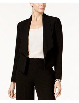 Shawl Collar Blazer by Nine West