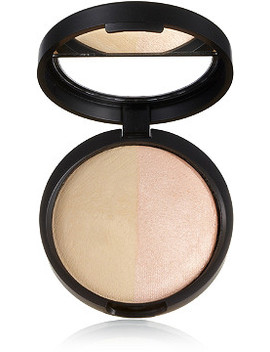 Online Only Baked Highlighter Duo by Laura Geller