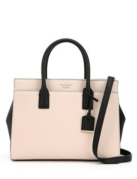 Cameron Street Candace Colorblocked Satchel by Kate Spade New York
