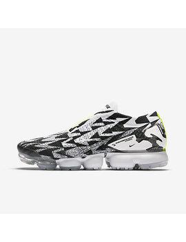 Nike Lab X Acronym ® Air Vapor Max Flyknit Moc 2 by Nike