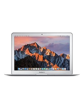 "New Apple 13"" Mac Book Air 1.8 Hz Core I5 Cpu (2017 Latest Model), 8 Gb Ram, 128 Gb Ssd by Apple"
