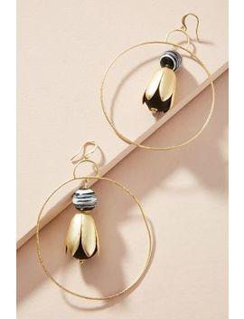 Greenwich Drop Earrings by Anthropologie