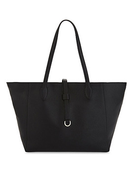 Shaftesbury Leather Tote by Whistles