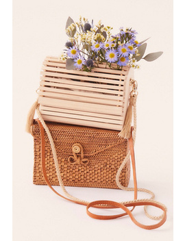 High Tides Crossbody by Free People