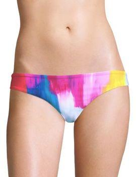Zoa Bikini Bottom by Mara Hoffman