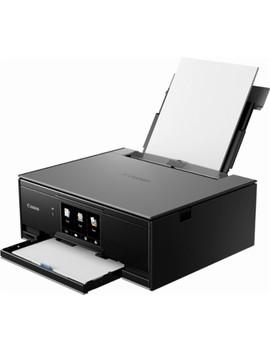 Pixma Ts9120 Wireless All In One Printer   Gray by Canon