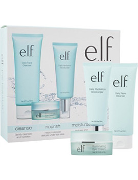 Online Only Skincare Kit by E.L.F. Cosmetics