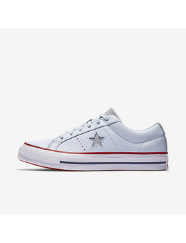 Converse One Star Heritage Low Top by Nike