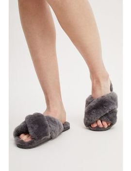 Emu Australia Mayberry Slippers by Anthropologie