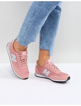 New Balance – 410 – Sneaker In Rosa by New Balance
