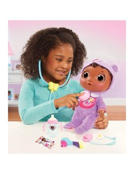 Doc Mc Stuffins Get Better Baby Cece by Generic