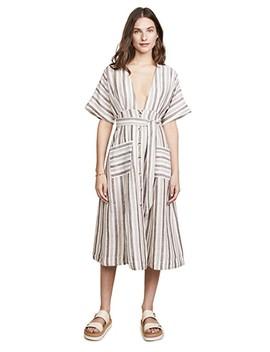 Monday Midi Dress by Free People