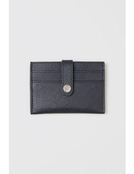 Kartenhalter Mit Riegel by H&M