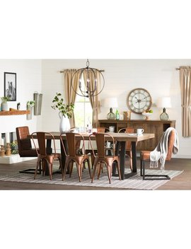 Gracie Oaks T.J. Dining Table & Reviews by Gracie Oaks
