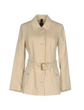 Full Length Jacket by Allegri