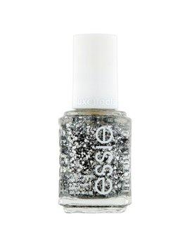 Essie Luxeffects Top Coat Nail Polish, Set In Stones, 0.46 Fl Oz by Essie