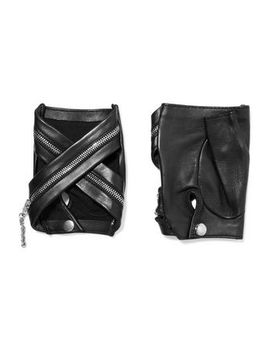 Leather by Causse Gantier