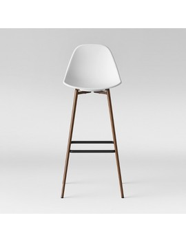 Copley Plastic Barstool   Project 62™ by Project 62™