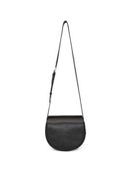 Black Mini Infinity Bag by Givenchy