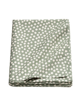 Dotted Tablecloth by H&M