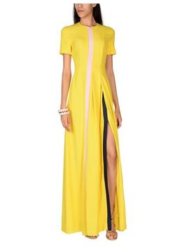 Long Dress by Roksanda