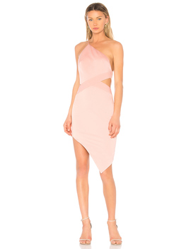 Kaiden Midi Dress by Stylestalker