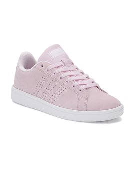 Adidas Advantage Clean Women's Suede Sneakers by Kohl's